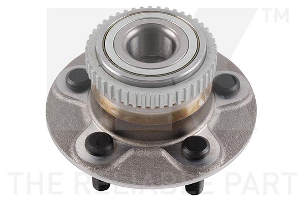 Roulement de roue Eurobrake 769314 (X1)
