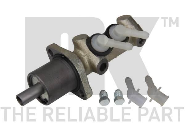 Maitre-cylindre Eurobrake 822330 (X1)