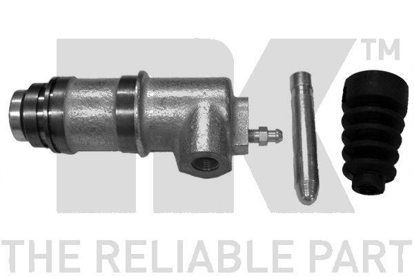 Pieces d'embrayage Eurobrake 842302 (X1)