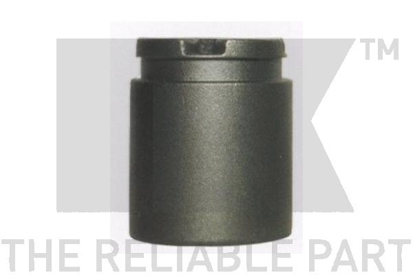 Piston etrier de frein Eurobrake 8640003 (X1)