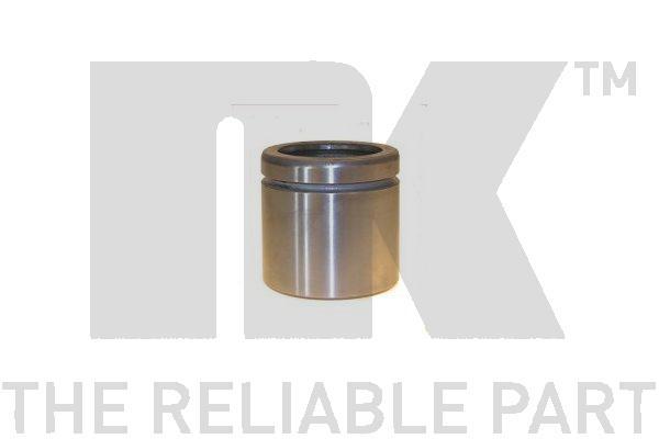 Piston etrier de frein Eurobrake 8640006 (X1)