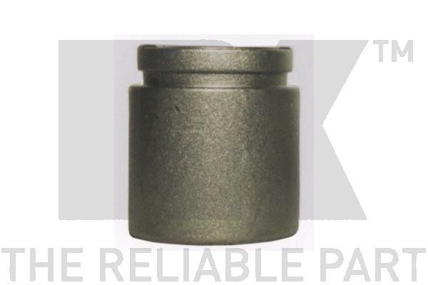 Piston etrier de frein Eurobrake 8647011 (X1)