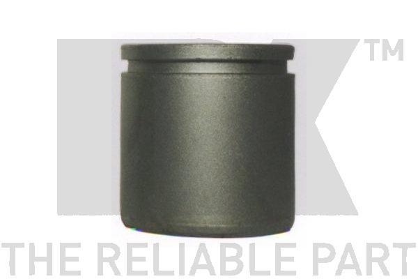 Piston etrier de frein Eurobrake 8699053 (X1)