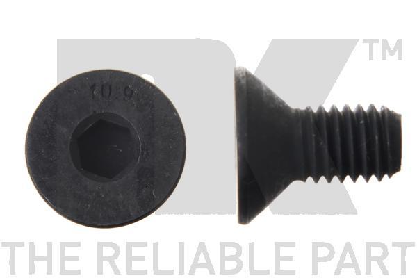 Vis disque de frein Eurobrake 89011665 (X1)