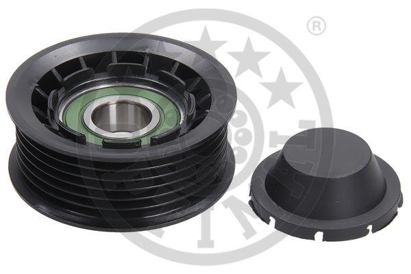 Galet enrouleur accessoires OPTIMAL 0-N1431 (X1)