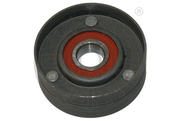 Galet tendeur accessoires OPTIMAL 0-N1535S (X1)