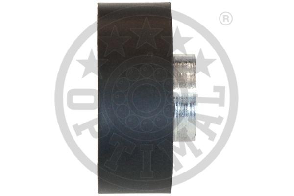 Galet tendeur accessoires OPTIMAL 0-N1584 (X1)