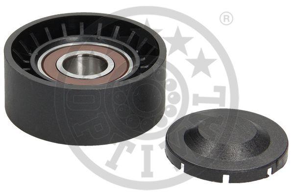 Galet tendeur accessoires OPTIMAL 0-N1664S (X1)