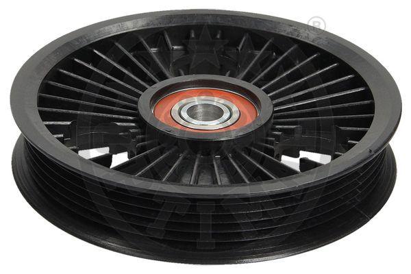 Galet enrouleur accessoires OPTIMAL 0-N1695 (X1)