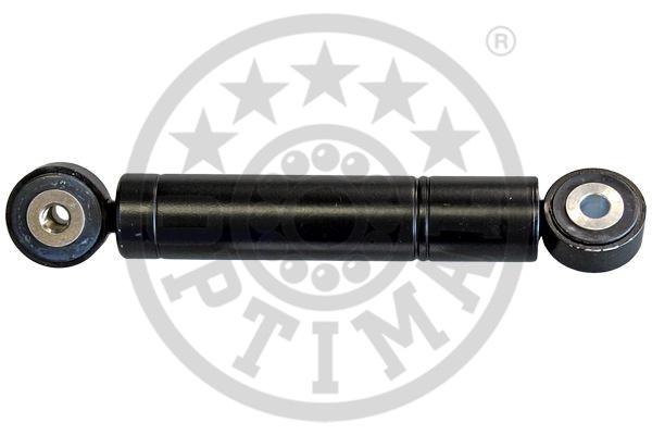 Amortisseur de tendeur courroie accessoires OPTIMAL 0-N1967 (X1)