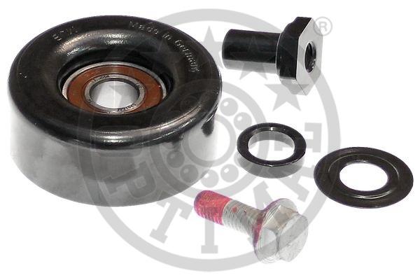 Galet enrouleur accessoires OPTIMAL 0-N2068 (X1)