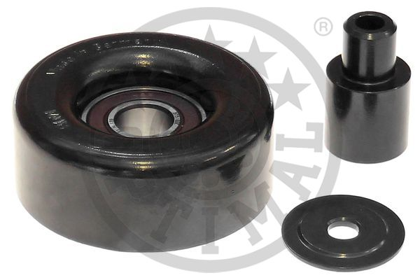 Galet enrouleur accessoires OPTIMAL 0-N2070 (X1)