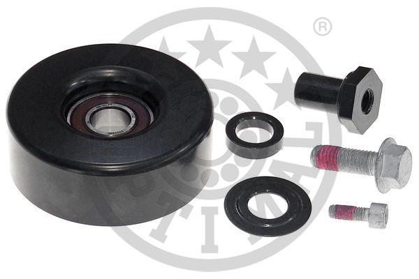 Galet enrouleur accessoires OPTIMAL 0-N2073 (X1)