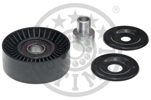 Galet enrouleur accessoires OPTIMAL 0-N2078 (X1)