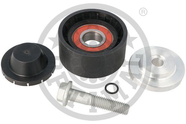 Galet enrouleur accessoires OPTIMAL 0-N2110 (X1)