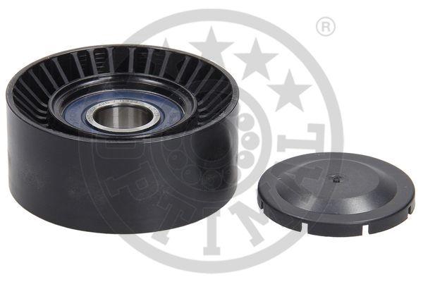 Galet tendeur accessoires OPTIMAL 0-N2272 (X1)