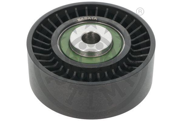 Galet enrouleur accessoires OPTIMAL 0-N2287S (X1)