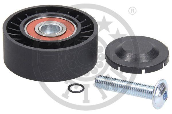 Galet enrouleur accessoires OPTIMAL 0-N2295 (X1)