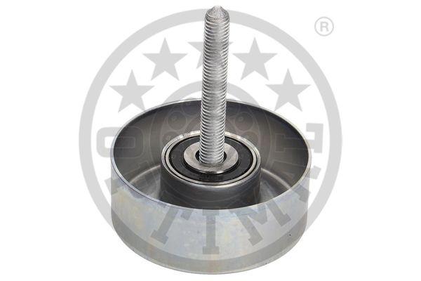 Galet enrouleur accessoires OPTIMAL 0-N2351 (X1)