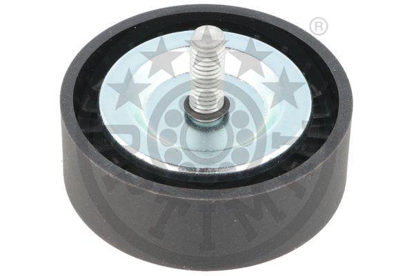 Galet enrouleur accessoires OPTIMAL 0-N2419 (X1)