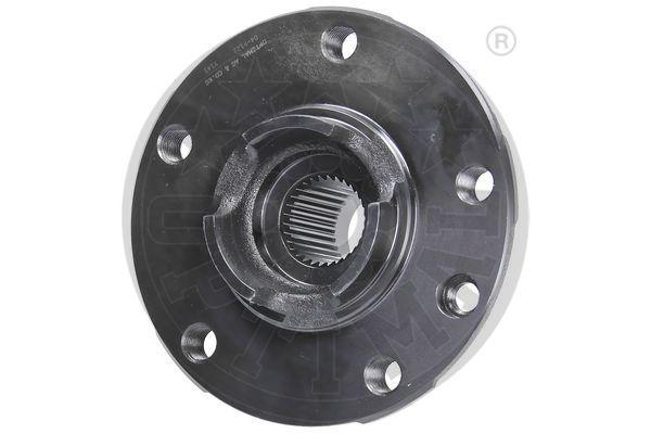 Moyeu de roue OPTIMAL 04-P123 (X1)