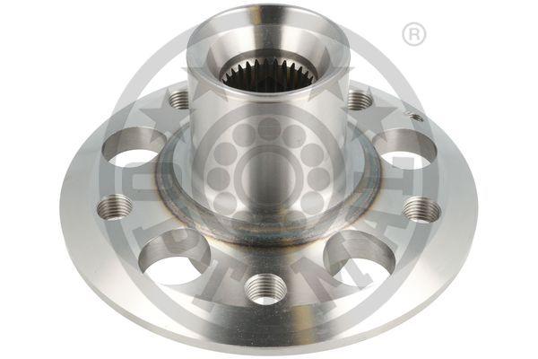 Roulement / moyeu / roue OPTIMAL 04-P417 (X1)