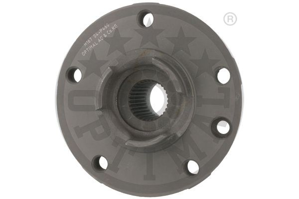Moyeu de roue OPTIMAL 04-P460 (X1)