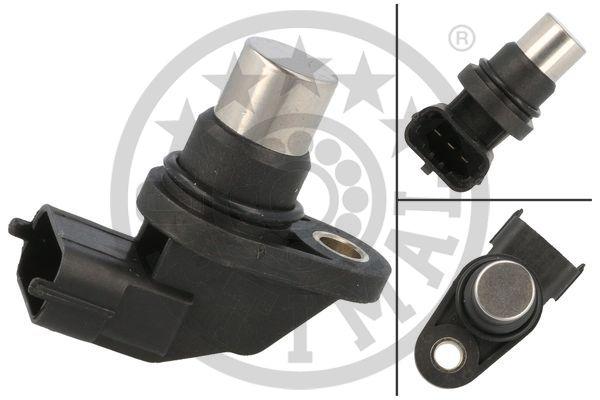 Capteur de position OPTIMAL 08-S034 (X1)
