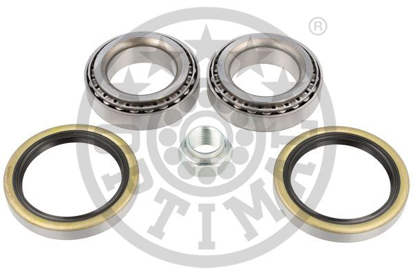 Roulement de roue OPTIMAL 801656 (X1)