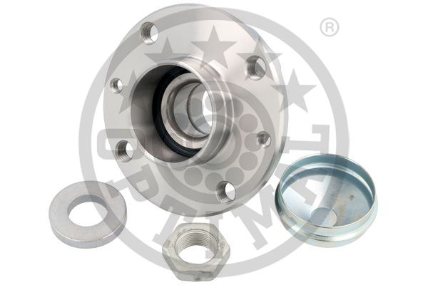 Roulement de roue OPTIMAL 802330 (X1)