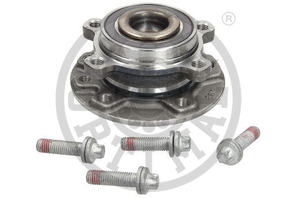 Roulement de roue OPTIMAL 802702 (X1)