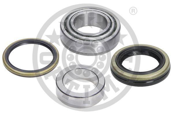 Roulement de roue OPTIMAL 922557 (X1)