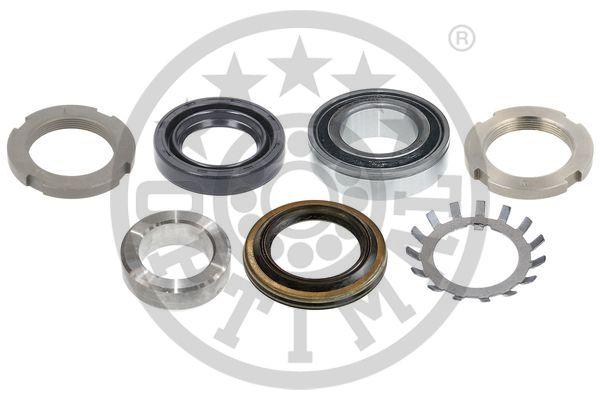 Roulement de roue OPTIMAL 922854 (X1)