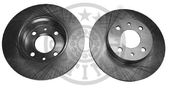 Disque de frein OPTIMAL BS-1100 (Jeu de 2)