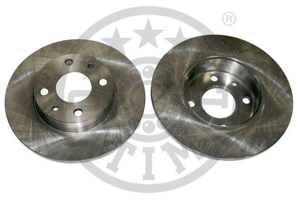 Disque de frein OPTIMAL BS-1101 (Jeu de 2)