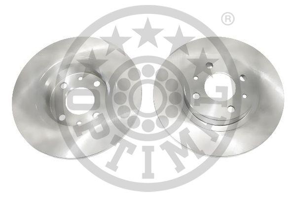 Disque de frein OPTIMAL BS-1910C (Jeu de 2)