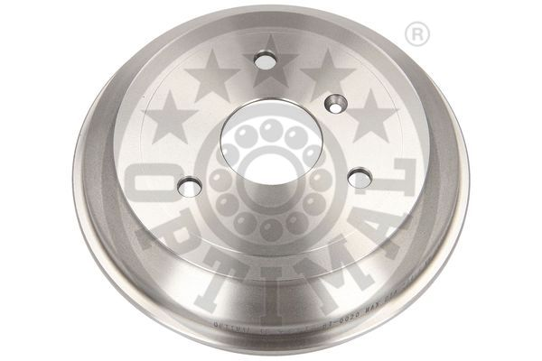 Tambour de frein arriere OPTIMAL BT-0020 (X1)