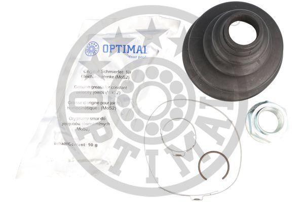 Soufflet de cardan OPTIMAL CVB-10359CR (X1)