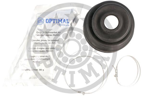 Soufflet de cardan OPTIMAL CVB-10421CR (X1)