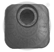 Silentblocs de radiateur OPTIMAL F8-5525 (X1)