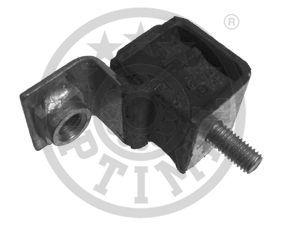 Silentblocs de radiateur OPTIMAL F8-5548 (X1)