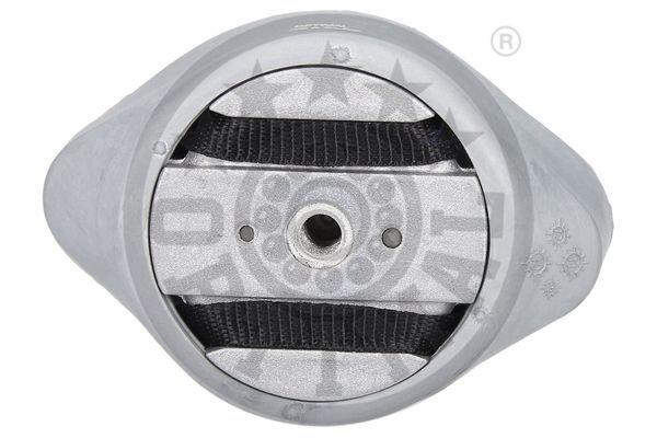 Silentblocs de support de boite de vitesse manuelle OPTIMAL F8-7971 (X1)