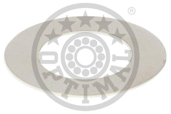 Rondelle de poulie OPTIMAL F8-8118 (X1)