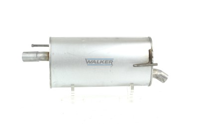 Silencieux arriere WALKER 20688 (X1)
