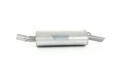 Silencieux arriere WALKER 21891 (X1)