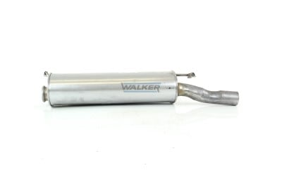 Silencieux arriere WALKER 21932 (X1)