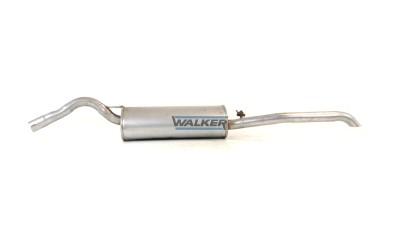 Silencieux arriere WALKER 21998 (X1)