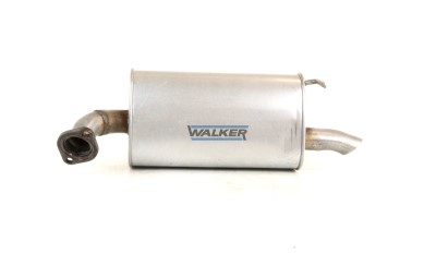 Silencieux arriere WALKER 23080 (X1)