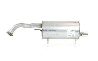 Silencieux arriere WALKER 23203 (X1)