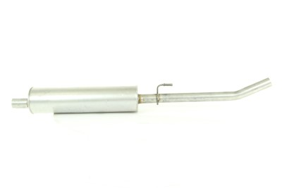 Silencieux central WALKER 23655 (X1)